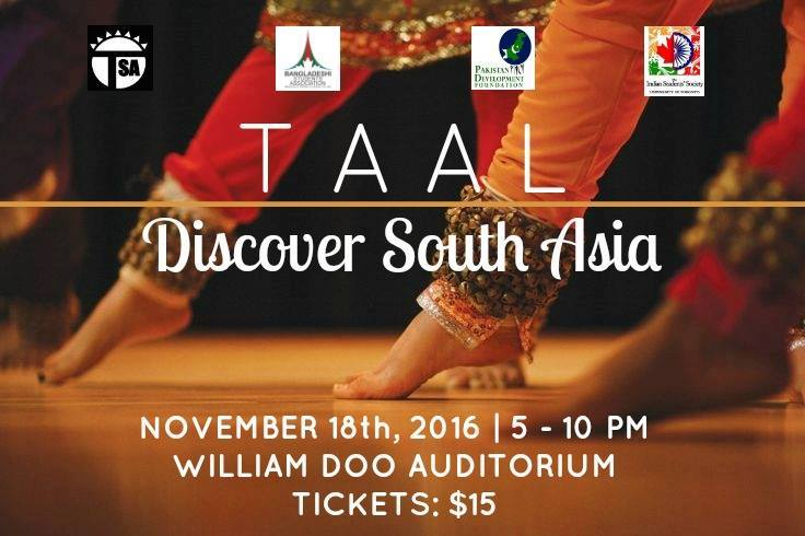 Taal - Discover South Asia